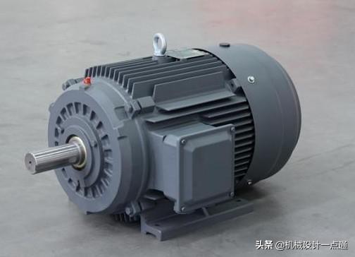 买了普通电机,想要调速,有什么办法?调速电机与普通电机的区别