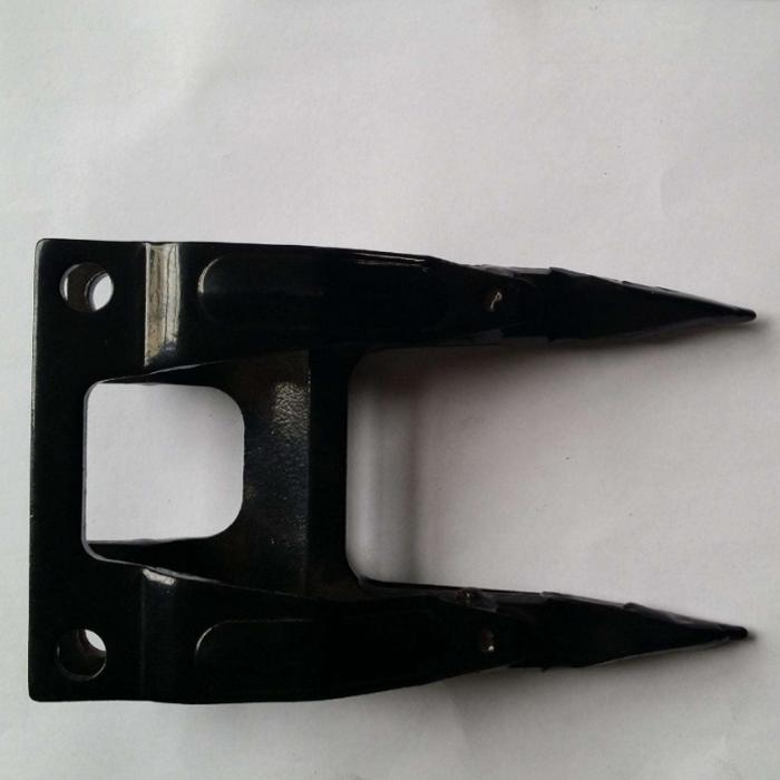 富源 护刃器 收割机护刃器 锻打护刃器 精铸钢护刃器