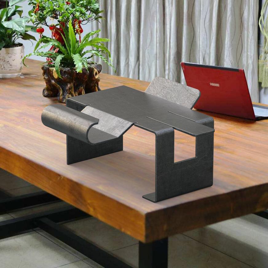 SolidWorks钣金件建模,斜接法兰的使用