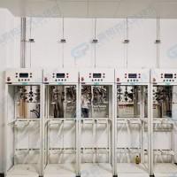 气瓶架/GR/GC特气柜简化版