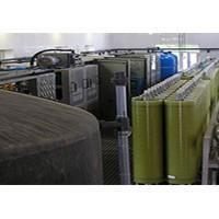 广东垃圾渗滤液处理设备