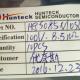 30V/90A N-MOS场管效应 5.6MΩHTJ500P03