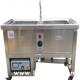 消防面罩超声波清洗机 可根据尺寸参数定制,专业生产消防面罩超声波清洗机