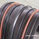 橡胶止水带和止水橡皮是以天然橡胶与各种合成橡胶为主要原料