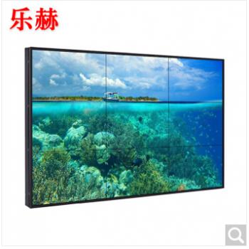 乐博46寸3.5显示屏展示屏游戏屏会议监控室高清大屏