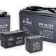 蓄电池 胶体电池 太阳能路灯专用12V85Ah 离网发电 UPS不间断电源
