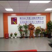 深圳市创力信电子有限公司