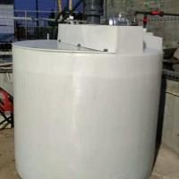 红砖窑厂脱硫自动加碱设备