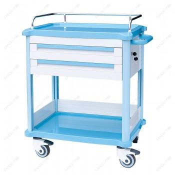 医用送药车多效性能 高端工艺送药车