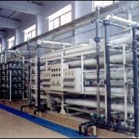 济南工业反渗透处理设备