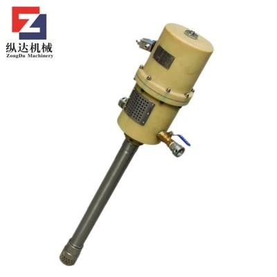 热销QB152便携式气动注浆泵