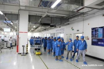 柏瑞安:做高品质国际化电子制造服务商
