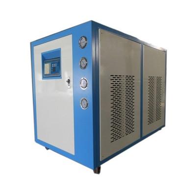 山东反应釜冷水机 工业冷水机