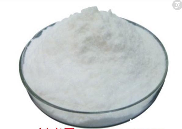 白色结晶粉