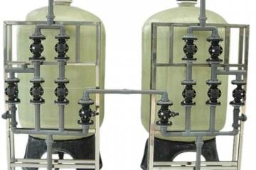 软化水安装调试 洁明水处理设备厂家直销