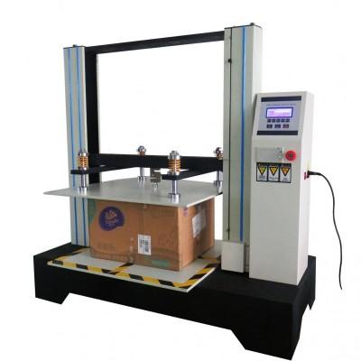 LC-100A微电脑纸箱抗压试验机