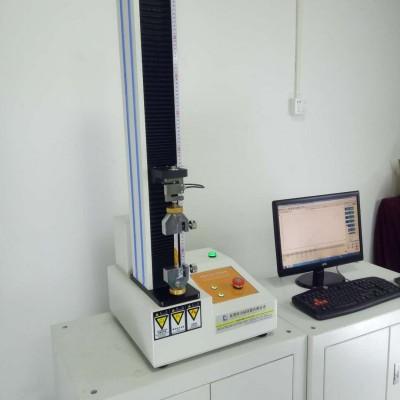 LC-202A电脑式拉压力试验机(通用型)