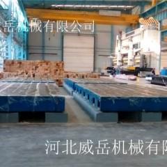 铸造之乡源头供货 品质优良有保障 铸铁焊接平台