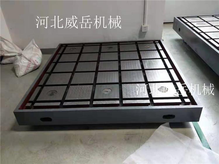 铸铁划线平台 规格齐全 海量现货供