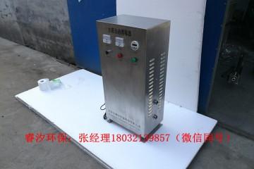 广东水箱自洁消毒器厂家