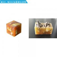 煤岩体加固材料A/B定义和分类