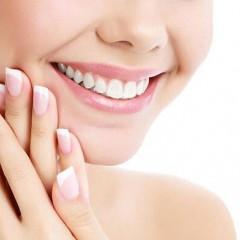 威海牙齿美白的术后护理