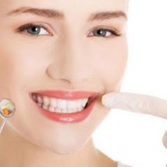 威海人工种植牙植骨材料的特性