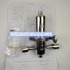 不锈钢氮气过滤器JSFA-01