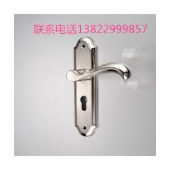 专业生产不锈钢执手锁,室内机械门锁,套装门锁