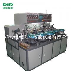 全自动三磁五磁磁路组装机  双磁磁路机