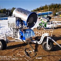 销售大功率移动造雪机设备 造雪机价格