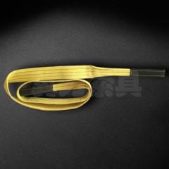 起重设备吊装十不吊规范-5吨3米环形柔性吊装带多少钱-冀力