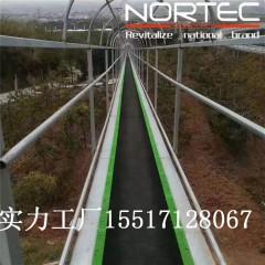 河南七峰山景区魔毯设备 新型景区输送带厂家