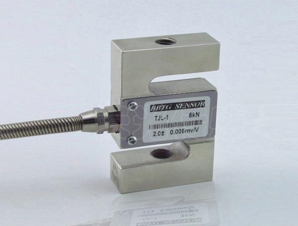 天光传感器TJL-1方S拉力传感器   S
