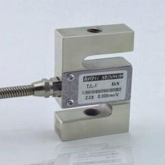 天光传感器TJL-1方S拉力传感器   S型称重传感器