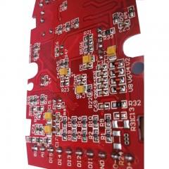 485通讯 mudbus协议 5路数字量输入测控终端