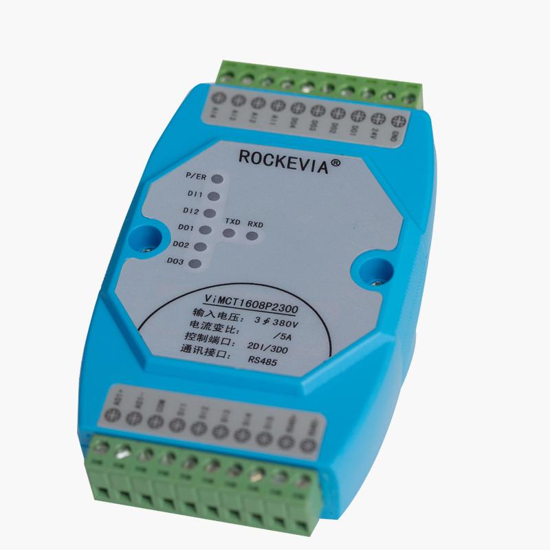 电业局指定低压配电故障检测系统