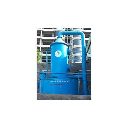 化工.市政水厂.冶金行业废气处理。