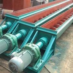 青海螺旋输送机出售「环保设备公司」厂家直供/价格优惠