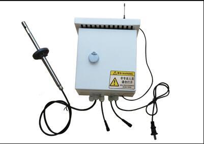 建大仁科精简油烟在线监测仪 餐饮油烟浓度 RS-LB-210