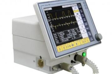 航天长峰新一代Athena 8500重症呼吸机正式上市