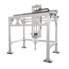 混凝土3D打印系统NELD-3D730混凝土砂浆打印