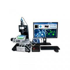 硬化混凝土气泡间距系数分析仪NELD-BS630