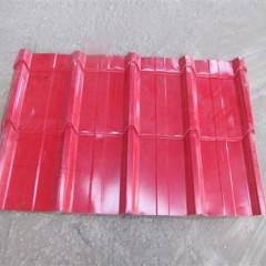 彩钢琉璃瓦的特点有哪些 安装彩钢琉璃的流程有哪些