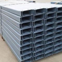 C型钢檩条价格 C型钢檩条生产厂家