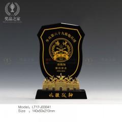 老兵退伍纪念品,部队周年庆典纪念品,部队运动会奖杯奖牌定做