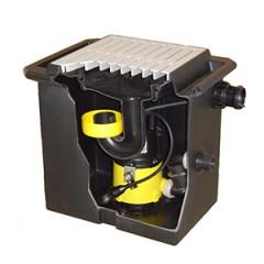进口泽德UFB200系列污水提升器