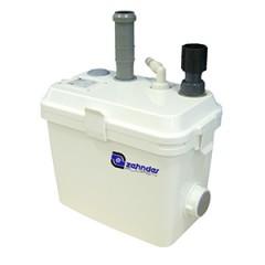 德国泽德进口S-SWH100系列污水提升器