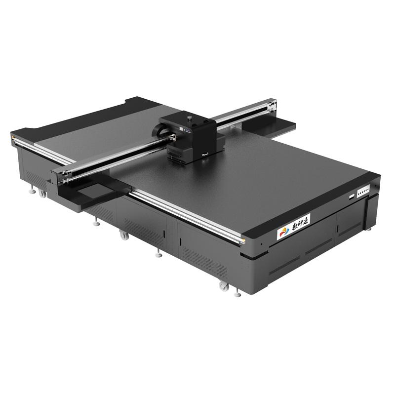 数印通PL-2540平板打印机蚀刻掩膜打