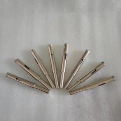 电镀金刚石钻头加工
